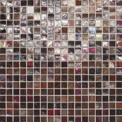 Daltile City Lights Glass Mosaic Monte Carlo Tile & Stone