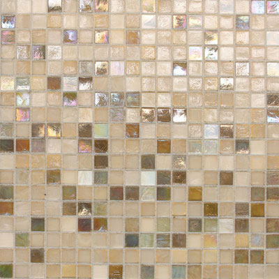 Daltile City Lights Glass Mosaic Paris Tile & Stone