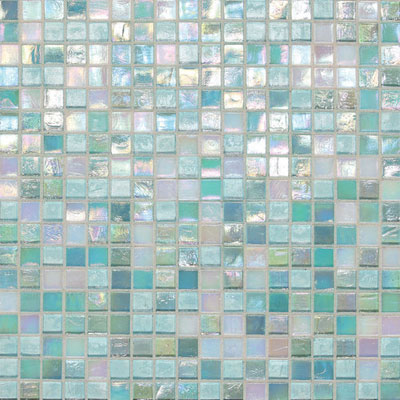 Daltile City Lights Glass Mosaic South Beach Tile & Stone