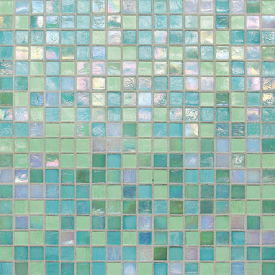 Daltile City Lights Glass Mosaic St. Thomas Tile & Stone