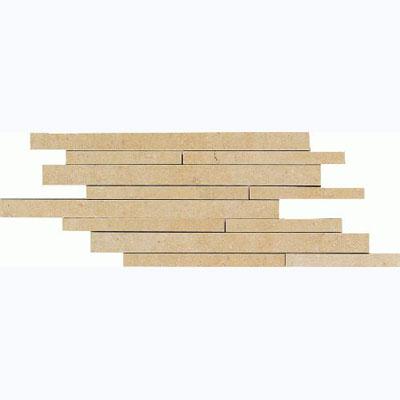 Daltile City View 9 x 18 Brick Joint District Gold Random Linear Tile & Stone