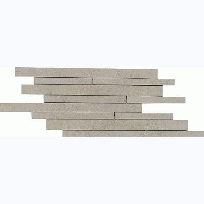 Daltile City View 9 x 18 Brick Joint Skyline Gray Random Linear Tile & Stone