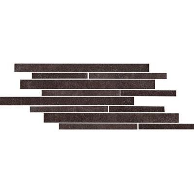 Daltile City View 9 x 18 Brick Joint Village Cafe Random Linear Tile & Stone