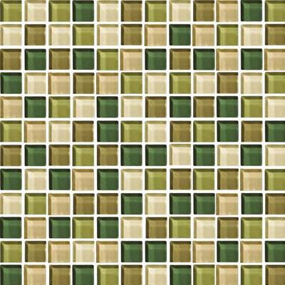 Daltile Blends 12 x 18 Rain Forest Tile & Stone