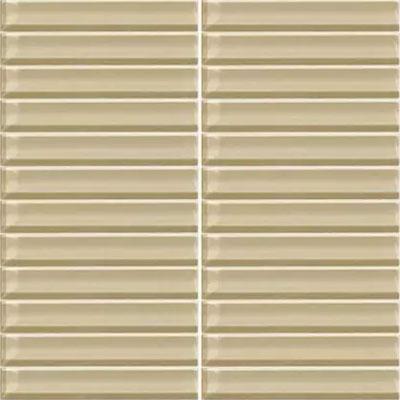 Daltile Classic Colors Liner 2 x 12 Tango Tan Tile & Stone