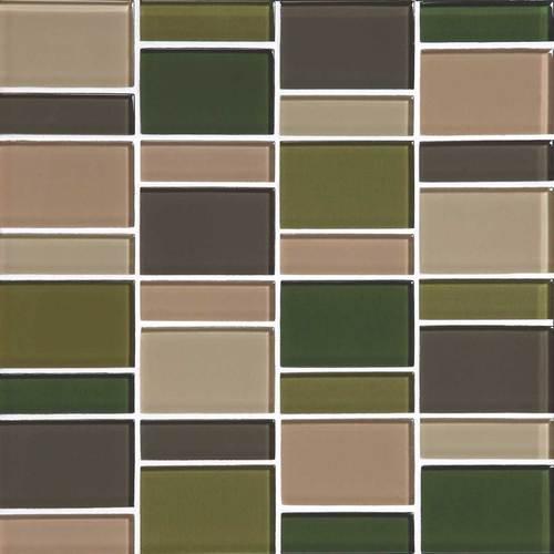 Daltile Blends 12 x 12 Rain Forest Tile & Stone