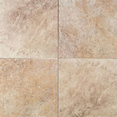 Daltile Continental Slate 6 x 6 Egyptian Beige Tile & Stone