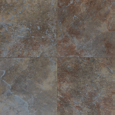 Daltile Continental Slate 6 x 6 Tuscan Blue