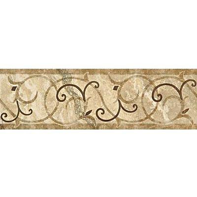 Daltile Cortona Accent 4 x 13 Tuscan Sun Tile & Stone