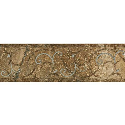 Daltile Cortona Accent 4 x 13 Umbrian Hill Tile & Stone