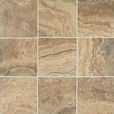 Daltile Cortona Light Polished 16 x 24 Mediterranean Sand Tile & Stone