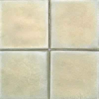 Daltile Cristallo Glass 4 x 4 Peridot Tile & Stone