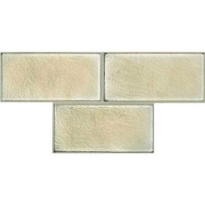 Daltile Cristallo Select 3 x 6 Cinnamon Topaz Tile & Stone