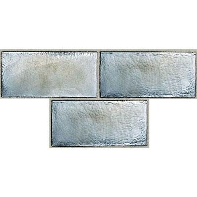 Daltile Cristallo Select 3 x 6 Hematite Tile & Stone