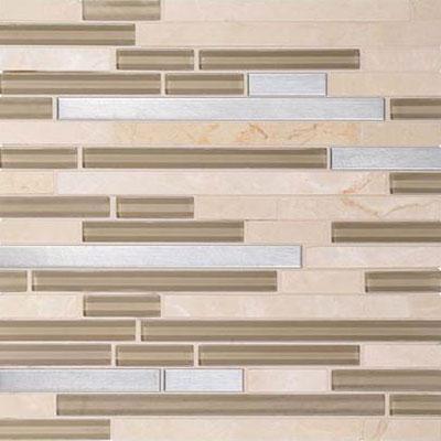 Daltile Endeavors Mosaic 5/8 x Random Spirit Tile & Stone