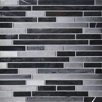Daltile Endeavors Mosaic 5/8 x Random Mystic Tile & Stone