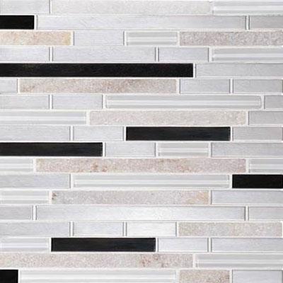 Daltile Endeavors Mosaic 5/8 x Random Avant Garde Tile & Stone
