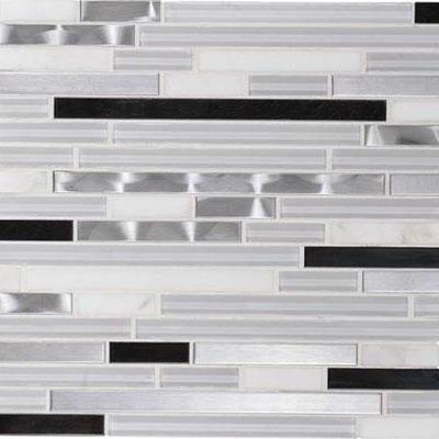 Daltile Endeavors Mosaic 5/8 x Random Neo Classic Tile & Stone