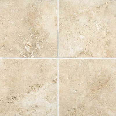 Daltile Esta Villa Floor Tile 12 x 12 Terrace Beige Tile & Stone