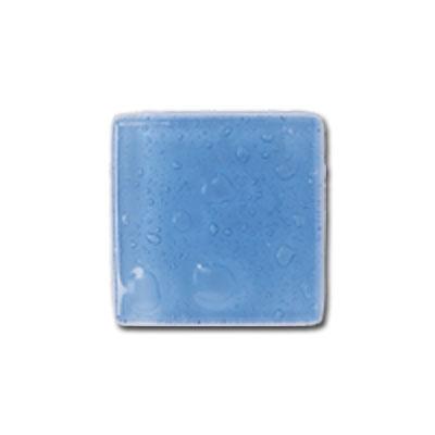 Daltile Fashion Accents Dots Ocean Glass Lagoon Dot Tile & Stone