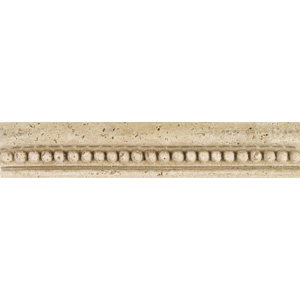 Daltile Fashion Accents Romanesque FA94 Bead Travertine Tile & Stone