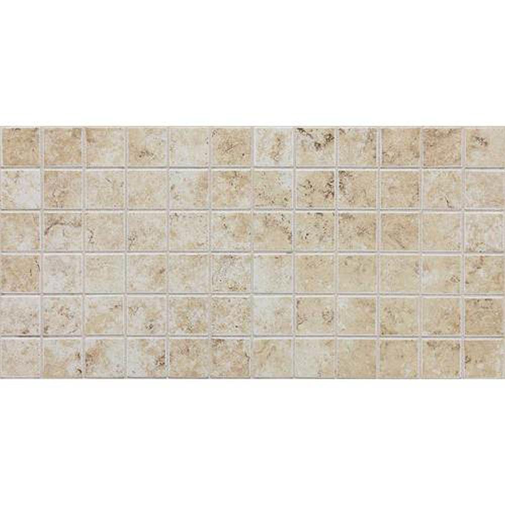 Daltile Fidenza 12 x 24 Mosaic (2 x 2) Blanco Tile & Stone