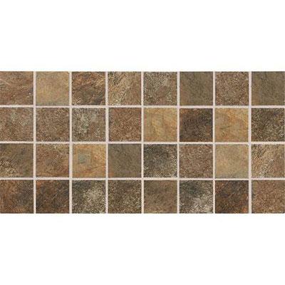 Daltile Franciscan Slate 18 x 18 Terrain Marrone Tile & Stone