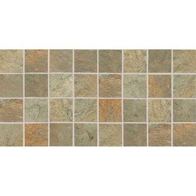Daltile Franciscan Slate 18 x 18 Woodland Verde Tile & Stone
