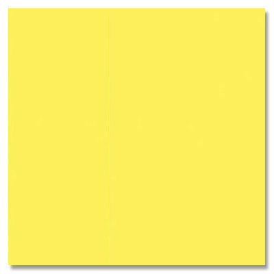 Daltile Gallery Floor Body Deco 12 x 24 Polished Grooves Yellow Tile & Stone