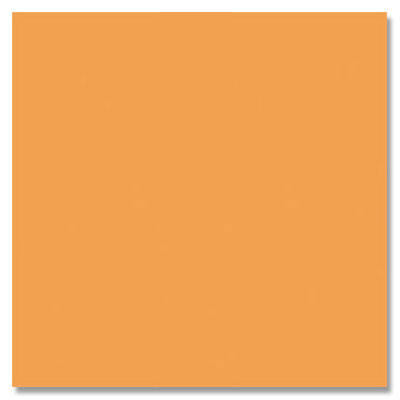 Daltile Gallery Floor Body Deco 12 x 24 Polished Mini-Grooves Orange Tile & Stone