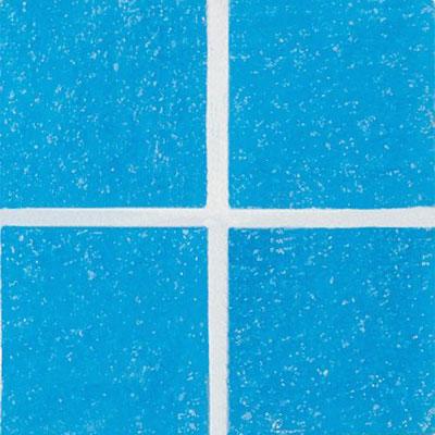 Daltile Glass Mosaic - Venetian Glass 2 x 2 Acapulco Blue Tile & Stone
