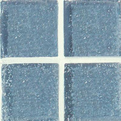 Daltile Glass Mosaic - Venetian Glass 3/4 x 3/4 Aqua Blue Tile & Stone