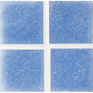 Daltile Glass Mosaic - Venetian Glass 2 x 2 Cobalt Blue Tile & Stone