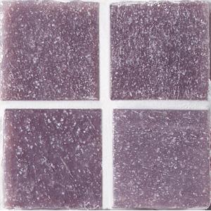Daltile Glass Mosaic - Venetian Glass 3/4 x 3/4 Lilac Tile & Stone
