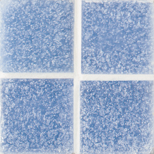 Daltile Glass Mosaic - Venetian Glass 2 x 2 Ocean Blue Tile & Stone