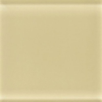 Daltile Glass Reflections 8 1/2 x 17 Frosted Cream Soda Tile & Stone