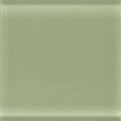Daltile Glass Reflections 8 1/2 x 17 Frosted Mint Jubilee Tile & Stone