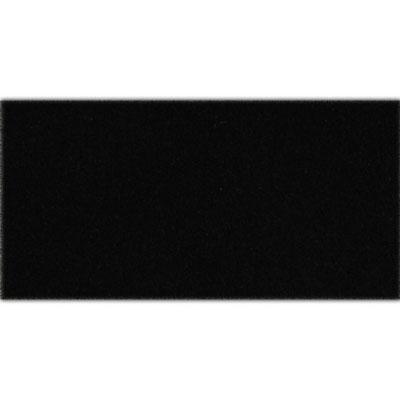 Daltile Granite 12 x 24 Flamed Absolute Black Flamed Tile & Stone