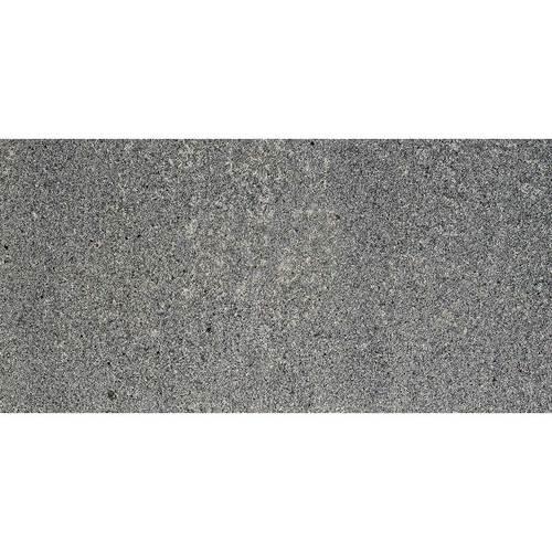 Daltile Granite 12 x 24 Flamed Charcoal Black Flamed Tile & Stone