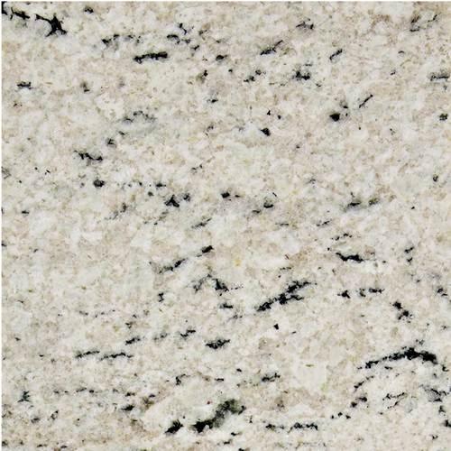 Daltile Granite 12 x 24 Polished Cotton White Polished Tile & Stone
