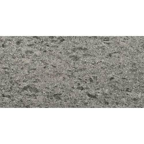 Daltile Granite 12 x 24 Flamed Silver Pearl Flamed Tile & Stone