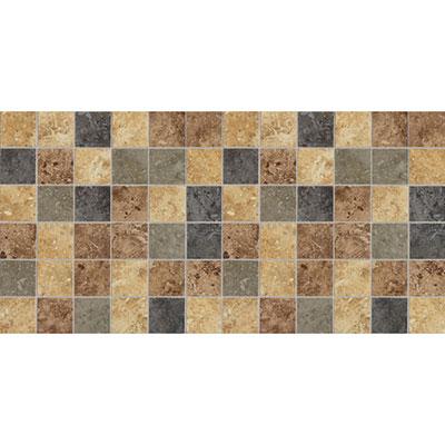 Daltile Heathland Mosaic Sunset Blend Tile & Stone