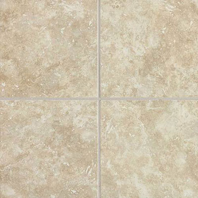 Daltile Heathland 4 1/4 x 4 1/4 Wall Tile White Rock Tile & Stone
