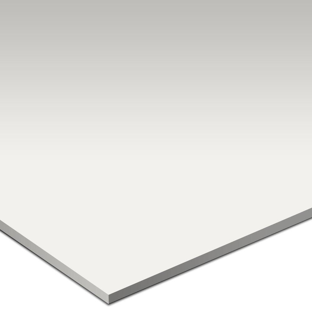 Daltile Identity Wall Tile 8 x 20 Paramount White Matte Tile & Stone