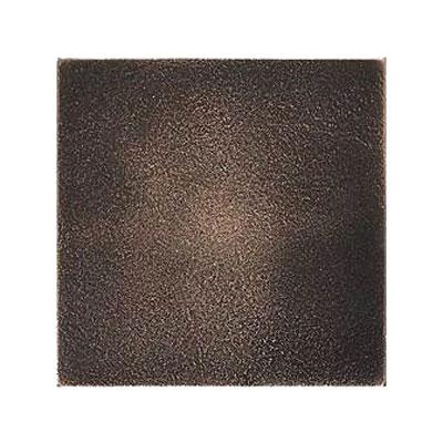 Daltile Ion Metals 3 x 6 Antique Bronze Tile & Stone