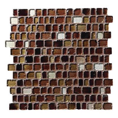 Daltile Jewel Tide Mosaics Cobblestone Tile & Stone
