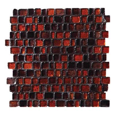 Daltile Jewel Tide Mosaics Bonfire Tile & Stone