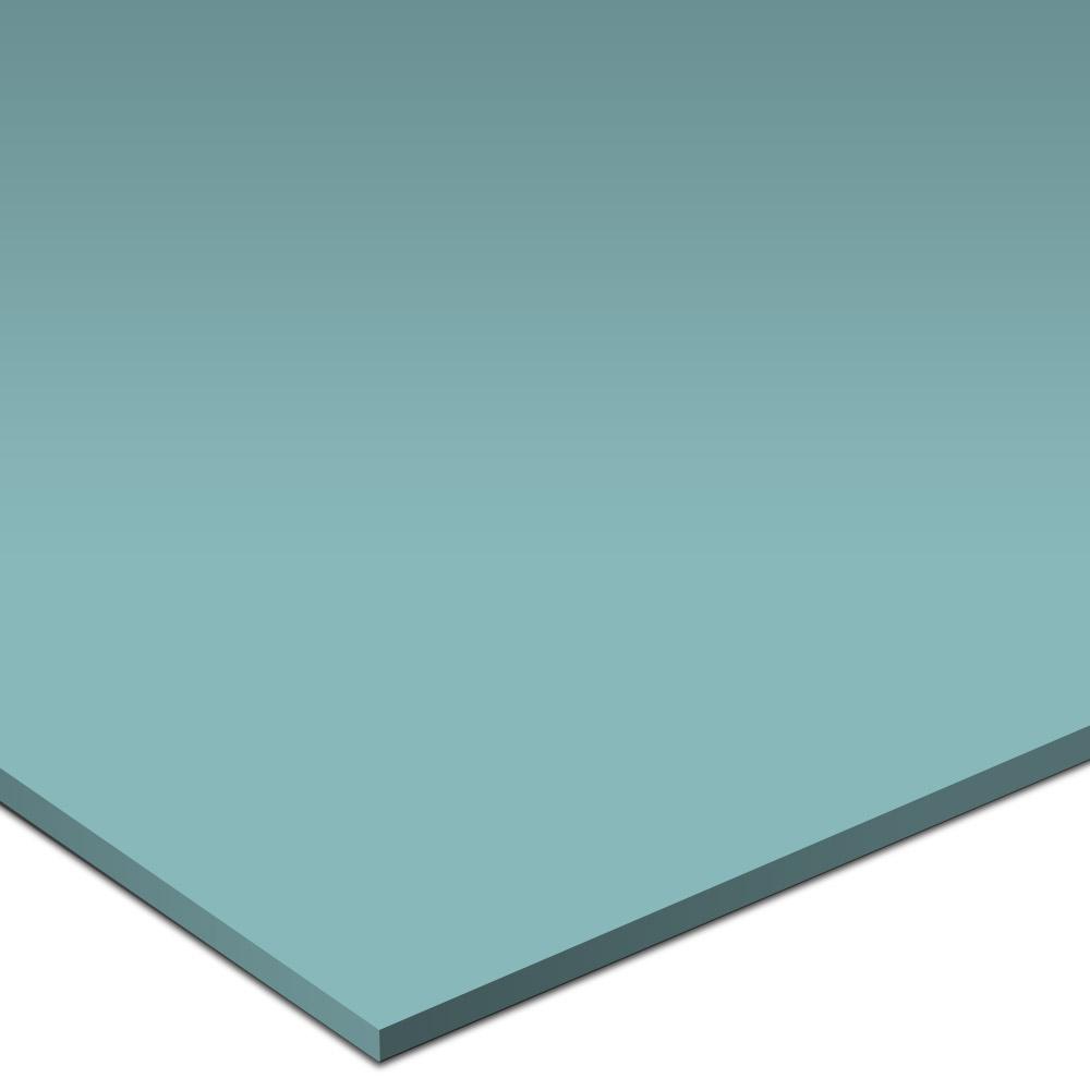 Daltile Keystones Unglazed Hexagon 2 x 2 Aqua Glow (Group 3) Tile & Stone