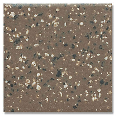 Daltile Keystones with ClearFace Mosaic 1 x 1 Artisan Brown Speckle Tile & Stone
