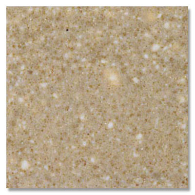 Daltile Keystones Unglazed Mosaic 1 x 1 Mottled Medium Brown Tile & Stone